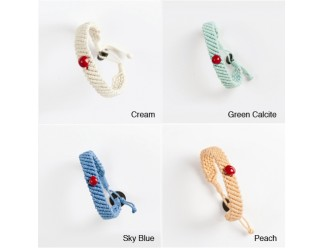 3Strands Jumnap Bracelet
