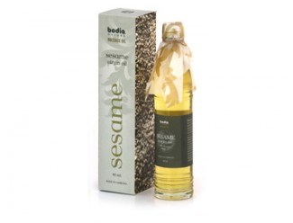 Bodia Nature Massage Oil: Sesame