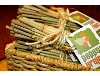 Skewers - Natural Bamboo