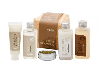 Bodia Nature Travel Pack