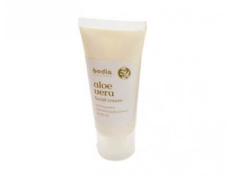 Bodia Nature Facial Cream: Aloe Vera