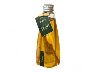 Bodia Nature Massage Oil: Tree