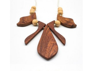 Khmer Creations Angkor Necklace